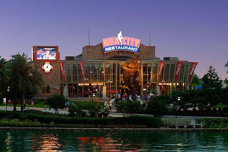 7 restaurantes para comer na International Drive #viagem #orlando #disney