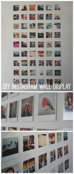 how to create a blog in instagram