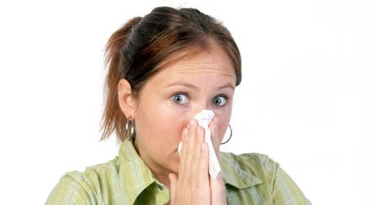 how to get rid of dust allergy permanently