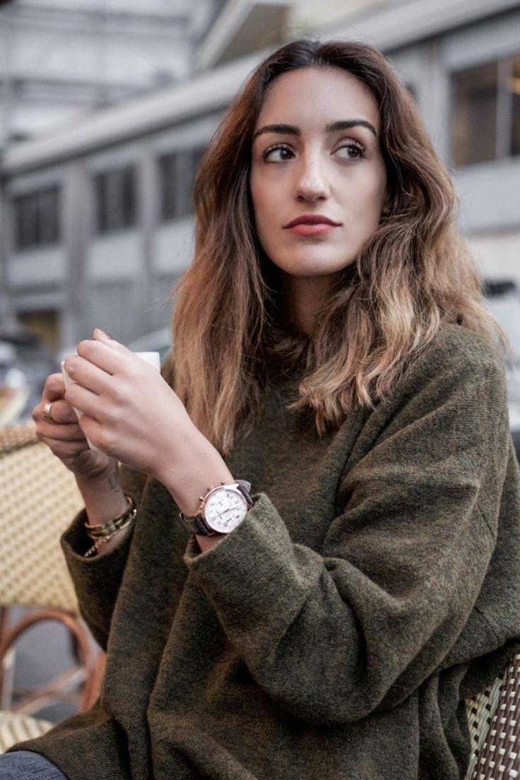 Kenza Sadoun - el Glaoui : Ce qu'elle pense de la mode (interview)