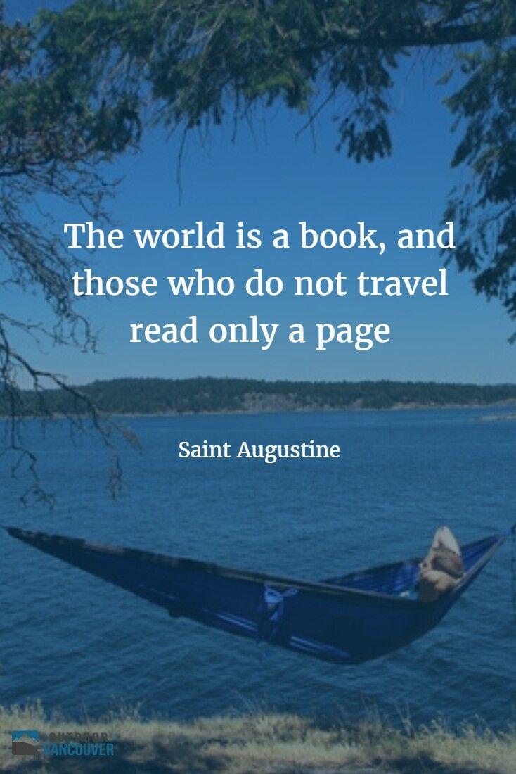 Explore The World Quotes Alluring 65 Best Nature Quotes Images On Pinterest  Nature Quotes Quotes