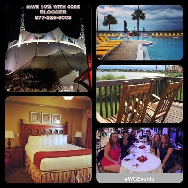 Visit Orlando: Westgate Lakes Resort & Spa #Review #WGEvents - My Boys and Their Toys