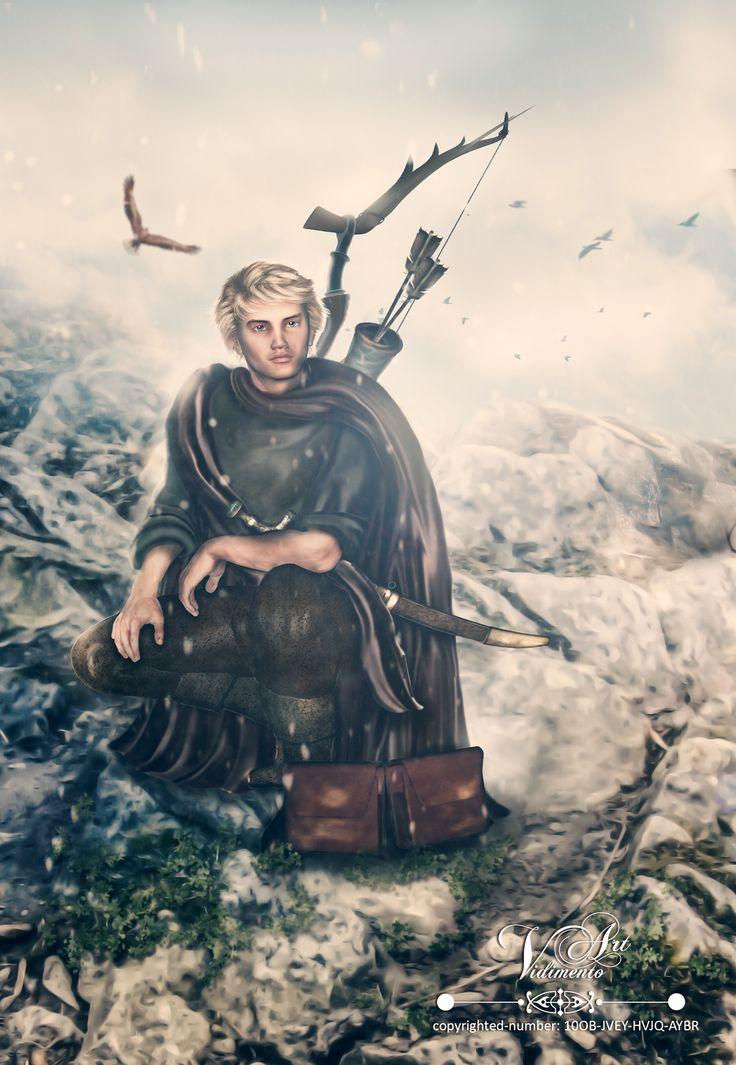 Tide Of Seasons by vidimento.deviantart.com on @deviantART