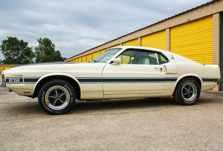 1970 The Best Classic Shelby Mustangs For Sale on eBay, 11/18/14