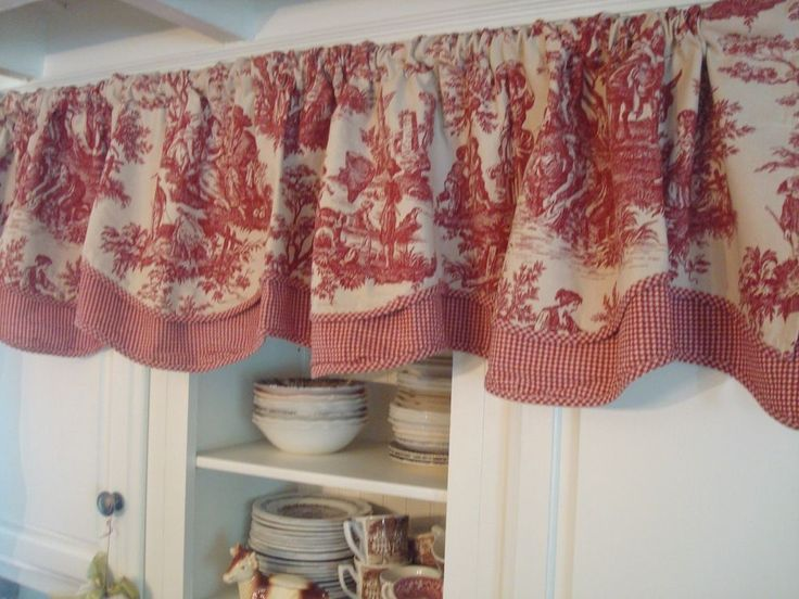 Best Waverly Valances Ideas On Pinterest Window Valances - French country valances
