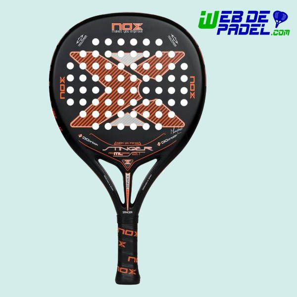 Nox Stinger 2 1 Naranja Imagenes De Deportes Y Deportes