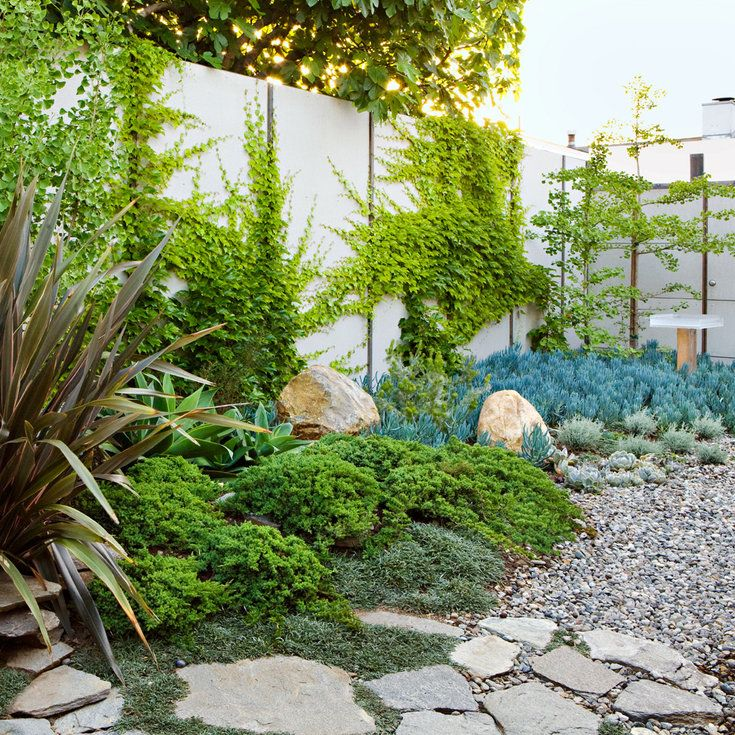 7 Ways To Design A Garden Of Tranquility. Simple Landscaping  IdeasLandscaping DesignGarden LandscapingJapanese ...