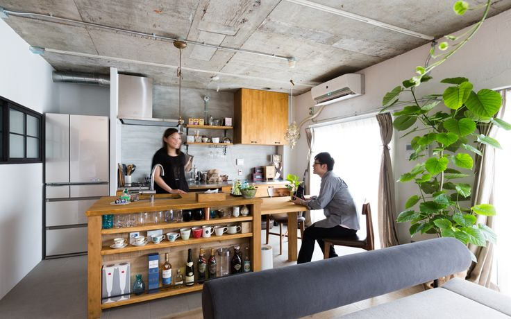 renovation-vintage-kitchen-after04.jpg (1144×715)