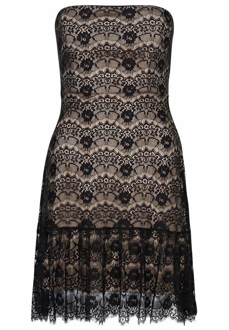 Manoukian - JENNIFER - Robe de soirée - noir
