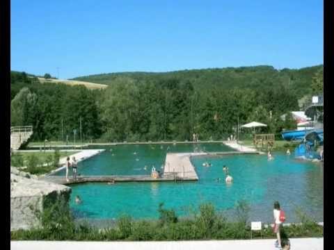 BioNova® Natural Pools - YouTube
