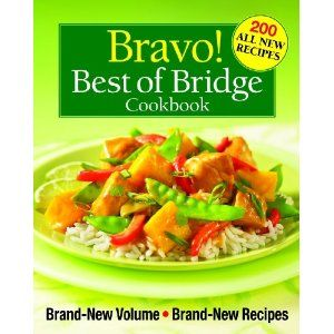 Ham and Mushroom Crepe Casserole - Bravo! Best of Bridge