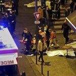When I heard that the French government had identified ISIS as the group behind the horrible multiple attacks on Paris that have left over 120 dead and hundreds wounded, I wondered why. Why would this attack be useful to ISIS? After all, it is an organization that is primarily focused on Syria and Iraq. And […]