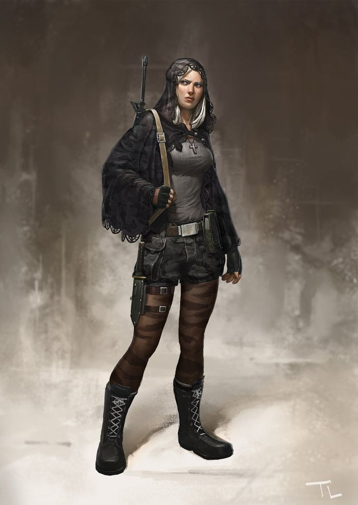 Best Character Design Artists : Best images about wasteland warrior on pinterest