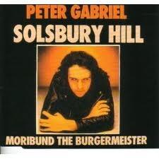 peter gabriel - solsbury hill In my top 10 fav songs