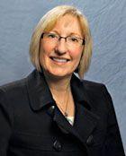 Janice Odegaard, Senior V.P., General Counsel, Suncor #WomenShapingBiz