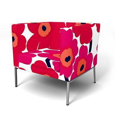 Klappsta Armchair Cover   Armchair Covers | Bemz