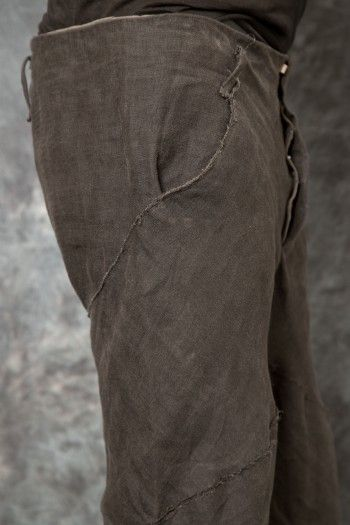 M.A+ – Spiral Pants 4