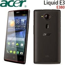 Dunia Teknologi: Smartfhone Acer Liquid  E3 -380
