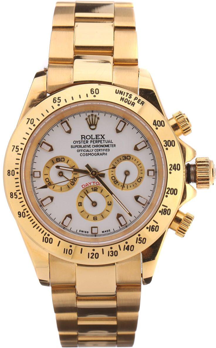 Наручные часы для избранных Rolex Daytona