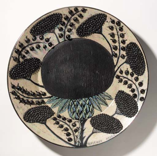 Birger Kaipiainen Plate Arabia Finland & 120 best ~Finland-ARABIA dishes~ images on Pinterest | Utensils ...