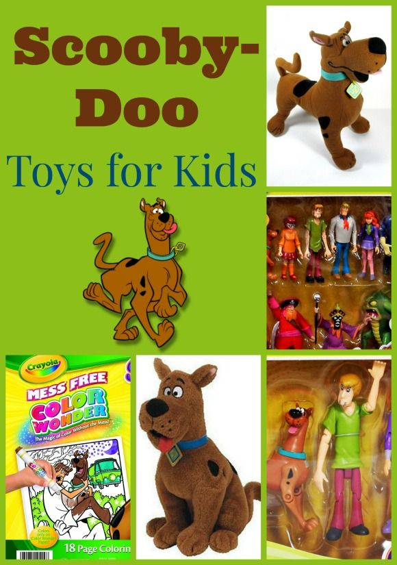 Best Scooby Doo Toys For Kids : Best ideas about popular cartoons on pinterest