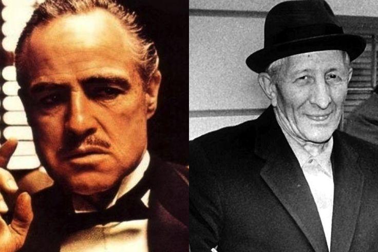 Igaz történetek szereplőit és az őket alakító színészeket láthatod ezeken a páros fotókon. Meglepő, de sokszor csak alig hasonlítanak egymásra...