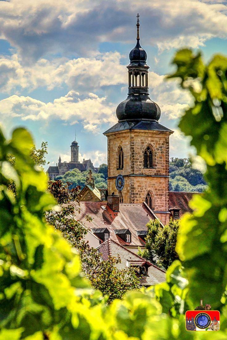 Bamberg, Germany http://666travel.com/top-tourist-attractions/top-tourist-attractions-in-germany/