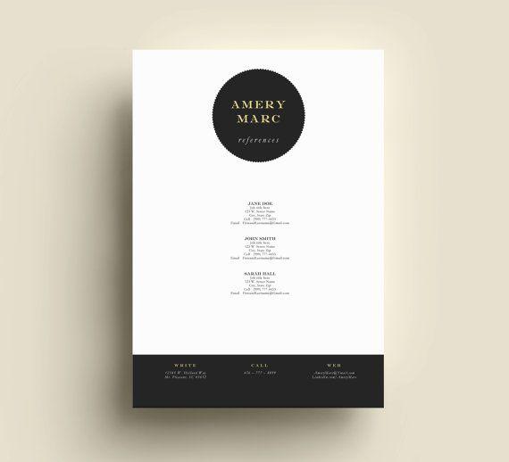 16 best Resume Inspiration Indesign images on Pinterest Design - references on a resume