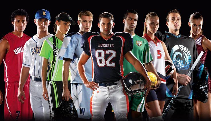 sports | High School Sports | Shop4Teams: Sportswear, Apparel and Team Uniforms ...
