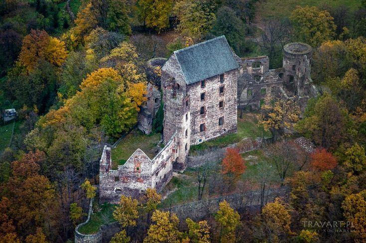 Świny Castle www.travart.pl