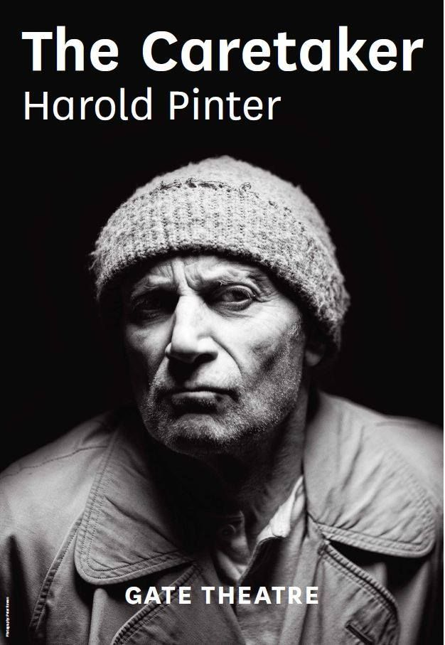 The Caretaker by Harold Pinter at The Gate Theatre