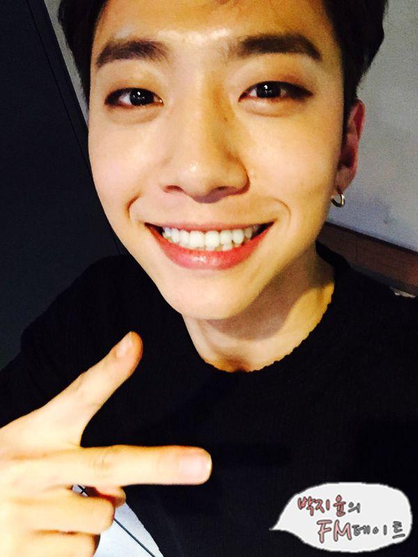 bap yongguk smile - photo #30