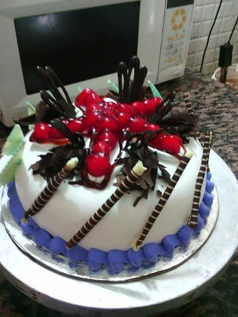 Bokaro Online Cake Delivery Shop Send Cakes And Flowers To On The Wedding Party Birthday Anniversary Or Other Special Events Gifts