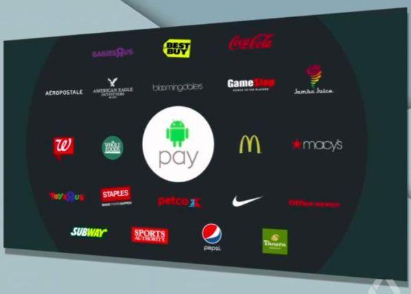 Android Pay laris manis di Australia
