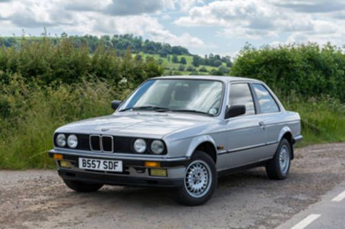 BMW 318i E30 Series For Sale (1985)