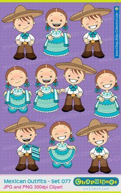 60% desc. Trajes Mexicanos Niños China Poblana y Charro, Independencia de México, Revolución Mexicana, 5 de Mayo 077