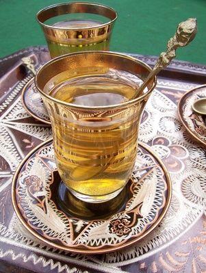Russian tea recipe for mix