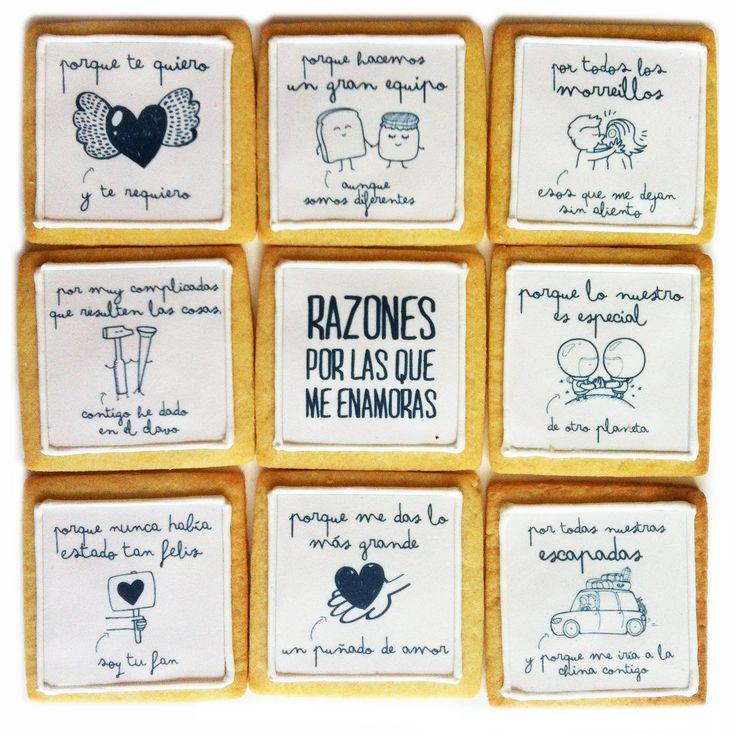 cosas originales para san valentin hechas a mano - Buscar con Google