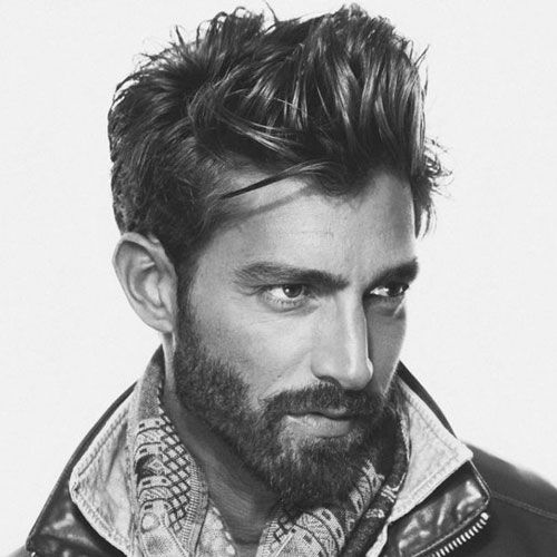 Best 25+ Mens messy hairstyles ideas on Pinterest | Mens ...