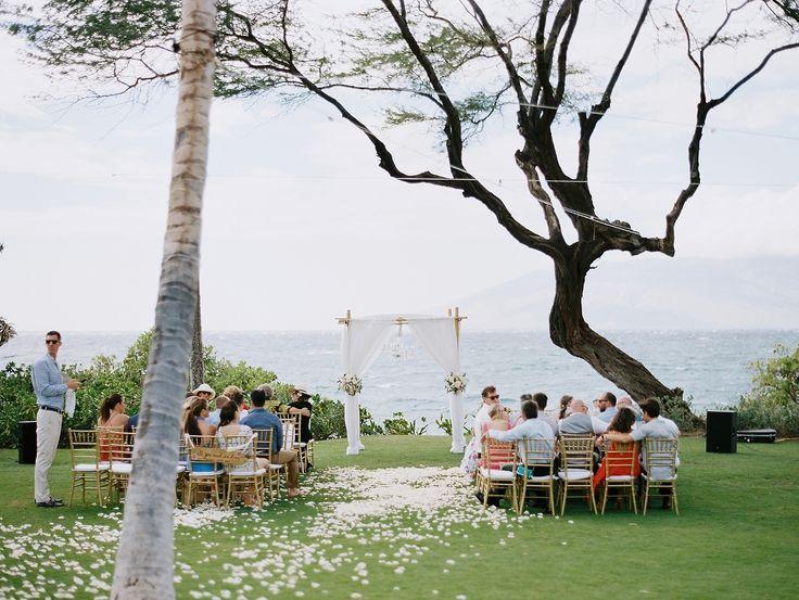 Andaz Maui Wedding