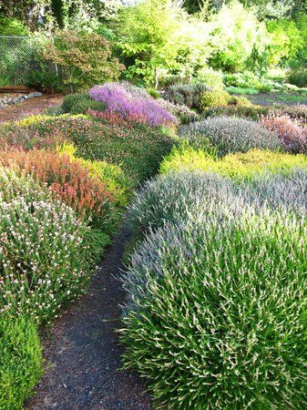 The Connie Hansen Garden in Lincoln City, Oregon