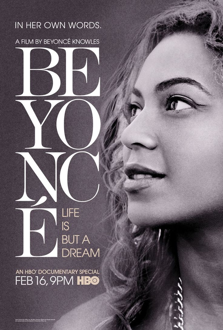 Beyonce: Life is But a Dream (Beyonce Knowles & Ed Burke,