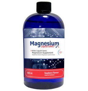 Liquid Ionic Magnesium