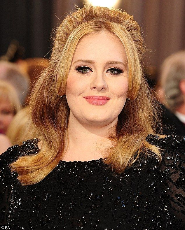 Speaking out! Adele furiously lammed music producer Tony Visconti after he suggested the v...
