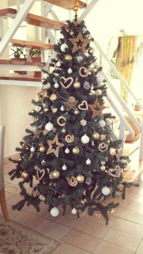Karácsonyfa♡