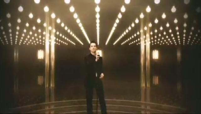 Music Video Created by Depeche Mode and their Various Production Companies in 2005/2006. No Commercial Infringement is intended. TM and C Depeche Mode.