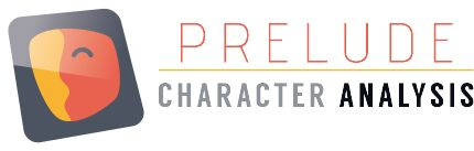 Prelude Character Analysis - great tool to get to know yourself and your students