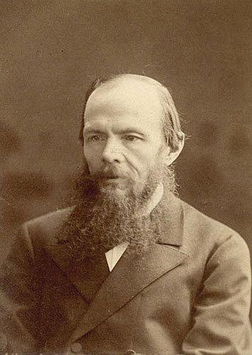 Dostoievski (meu favorito)