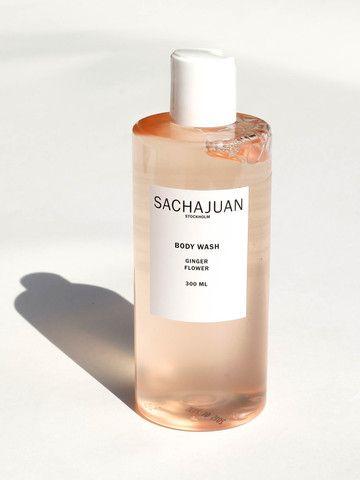 SACHAJUAN -  BODY WASH GINGER FLOWER