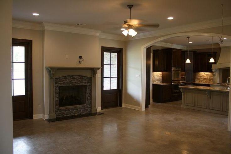 Photo Gallery | New Homes in Lafayette LA | Manuel Builders